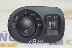 5p0919094a Fernbedienung Lichter Seat Altea XL (5p5) 2006 007075071005003 395238