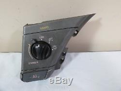 90-91 Chevy Corvette C4 Phare Foglight Dimmer Traction Multi Switch Oem Gm