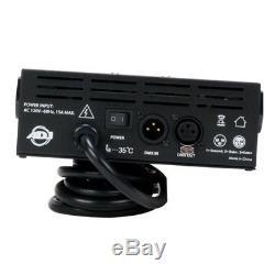American Dj Adj Dp-415 Pack De Commutateurs De Variateur DMX 4 Canaux Dp415 Pour Éclairage De Scène