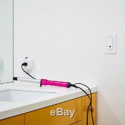 Assistant De Contrôle De Gradateur D'éclairage Intelligent Intégré Au Mur Aucun Concentrateur Requis 2-pack Nouveau