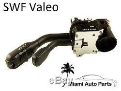 Audi Coupe Quattro Combiné Interrupteur Clignotant Gradateur De Stationnement Valeo Swf