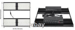 Bava 480 Watt Led Grow Light Dimmer & 4 Commutateurs