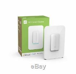 Belkin Wemo Wifi Smart Home Tactile Activé Interrupteur Gradateur, Blanc 3 Paquets