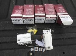 Brand New Lutron Maestro Sans Fil Mrf2-f6an-dv-wh Dimmer Light Switch