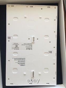 Brillant Tout-en-un Smart Home Control 4-light Switch Panneau Dimmer Bha120us-wh4