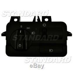 Brouillard Interrupteur-panel Instrument Gradateur Standard Hls-1568