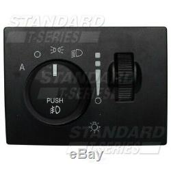 Brouillard Interrupteur-panel Instrument Gradateur Standard Hls1259t