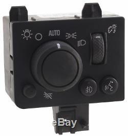 Brouillard Interrupteur-panneau Instrument Gradateur Wells Sw6260
