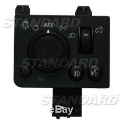 Brouillard Interrupteur-panneau Instrument Interrupteur Variateur Tableau De Bord Gradateur