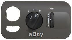 Brouillard Interrupteur-panneau Instrument Interrupteur Variateur Wells Sw3972