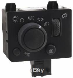 Brouillard Interrupteur-panneau Instrument Interrupteur Variateur Wells Sw6259