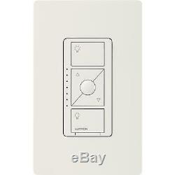 Caseta De Contrôle Sans Fil Intelligent Lumineux Commutateur Elv + Ampoules Blanc Alexa