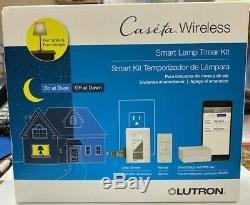 Caseta Kit Sans Fil Lampe D'éclairage Intelligent Interrupteur Variateur De Démarreur À Distance La Maison