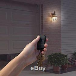 Chamberlain Wslcev Myq Contrôle De L'interrupteur De Lumière, Contrôle D'éclairage Domestique Avec