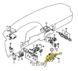 Combinaisons De Gradateurs De Signalisation Combinés Suzuki Swift Gti 89-91 Neuf