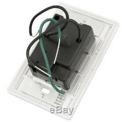 Commande Intelligente De Lumière 150w De Kit De Démarrage Pour Interrupteur Gradateur D'éclairage Intelligent