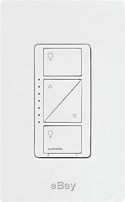 Commutateur Gradateur Sans Fil Intelligent D'éclairage De Lutron Caseta (2 Compte)