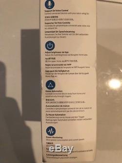 Commutateur Intelligent De Gradateur De Lumière De Wi-fi De Koogeek 220v-240v 50hz Apple Homekit Compatible