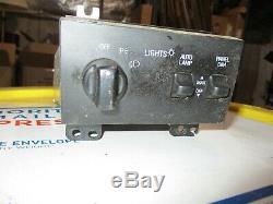 Continental Éclairage Du Module De Commande LCM Phares Clignotants Gradateur