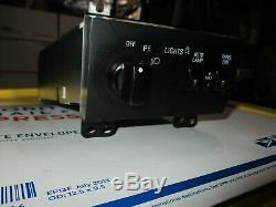 Contrôle Continental Module D'éclairage LCM Phares Interrupteur De Clignotants Dimmer 01