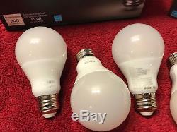Ensemble De Teinte Phillips, Kit De Démarrage + Gradateur + 6 Ampoules Supplémentaires (blanc)