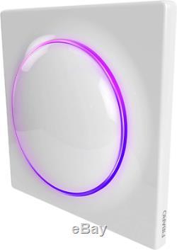 Fibaro Walli Dimmer / Z-wave Plus Dimmable Commutateur Pour Les Lumières Et Rayures Led, Fgwd