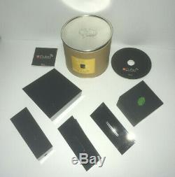 Flos Cubo Système De Contrôle De La Lumière. Muvis Commande Cube Et Gradateur Fixé Par Starck