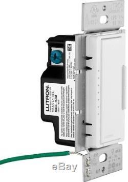 Gradateur Interrupteur Lumineux Unipolaire 3 Voies Gradable Led Cfl 150w 6-pck