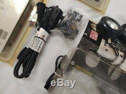 Hampton Bay Tri-niveau Tactile Commutateur Noir 363 999 3 148 407 Lumières Accent
