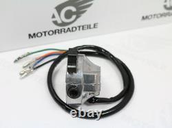 Honda Ca Cb 72 77 95 Switch Dimmer Light Horn Gauche Handlebar Reproduction