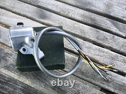Honda Lighting And Dimmer Switch 1970-1972 Ct90 Trail, Cl70 Scrambler