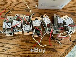 Insteon Smartlabs Hub +7 Gradateurs, Relais, Clavier Programmable Intelligente Lumière
