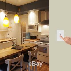 Interrupteur À Bascule Decora À Bascule De 10 / 50pk Interrupteurs Unipolaires / À 3 Voies / Variateurs De Lumière
