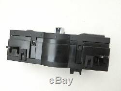 Interrupteur D'éclairage Bord De Gradateur Licence Nuage Pour Bmw Fog F02 F01 730d 08-12
