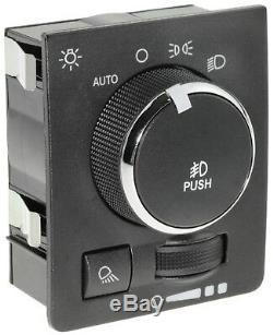 Interrupteur De Feu Antibrouillard Interrupteur De Variateur De Vitesse Airtex 1s11719