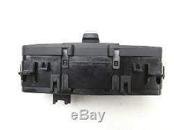 Interrupteur De Lumière Interrupteur Variateur De Bord Licence Cloud Fog Pour Bmw F34 Gt 320d 13-15