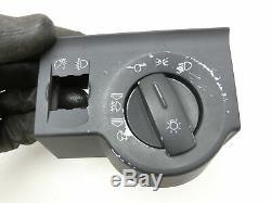 Interrupteur Éclairage Interrupteur Variateur De Bord Réglage De Niveau Pour Audi A2 8z 8z1941531e
