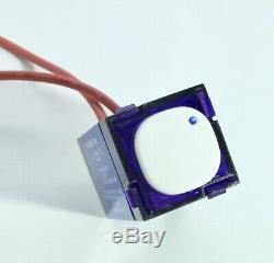 Interrupteur Variateur De Lumière À Led Universal 5x Bouton Poussoir Progm Hpm Clipsal Comptble 350va
