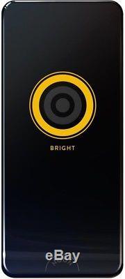 Kit D'éclairage Intelligent Avec 1 Directeur De Pièce 2 Interrupteurs D'extension Et Plaques Murales