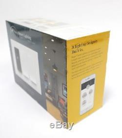 Kit D'éclairage Intelligent De MIDI 1 Directeur De Salle 2 Commutateurs D'extension Plaques Murales N160us