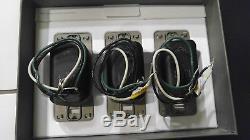 Kit D'éclairage Intelligent Noon 1 Room Director 2 Interrupteurs D'extension Plaques Murales