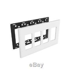 Kit D'éclairage Intelligent Noon N160 Avec 1 Directeur De Salle 2 Interrupteurs D'extension