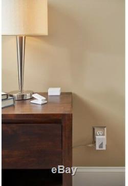Kit De Démarrage Pour Interrupteur Gradateur De Lampe D'éclairage Intelligent Sans Fil D'intérieur Avec Télécommande