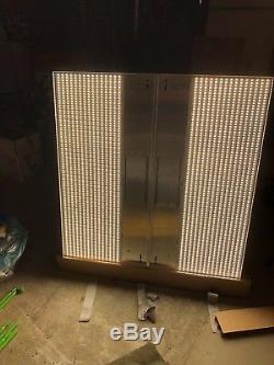 Led Grandir Lumière Spectre Complet Nextlight Mega Avec Interrupteur