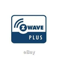 Leviton Decora Intelligent Avec Technologie Z-wave 600 Watts Dimmer, Blanc / Amande