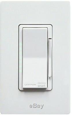 Leviton Smart Light Dimmer Switch 600w, Accès À Distance Programmable (paquet De 5)
