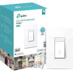 Lot De 3 Variateurs De Lumière Kasa Smart Wi-fi Wi-fi Tp-link