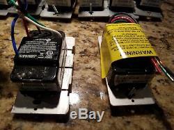 Lot De Gradateurs Et Interrupteurs D'éclairage Sans Fil Control 4