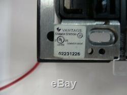 Lot Of 5 Vantage Controls Ds4 Dimmer Station - Interrupteurs De Commande D'éclairage Domestique