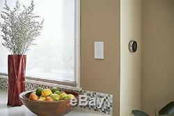 Lutron Caseta - Gradateur D'éclairage Intelligent Sans Fil (2 Unités), Kit De Démarrage